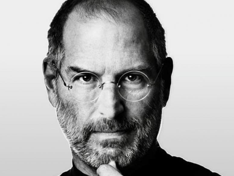 Steve Jobs - El emprendedor detrás de la Pyme