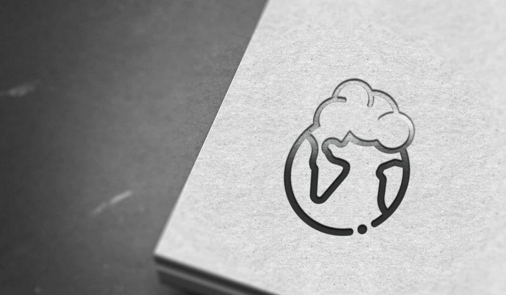 Diseño de Logotipo Estudio Joplin